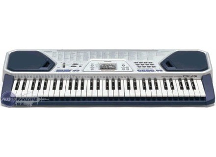 Casio CTK-491