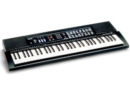 Casio CTK-530