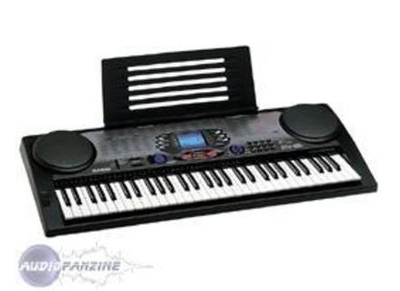 pianisimostar s review casio ctk 551 audiofanzine rh en audiofanzine com Casio Ctk 551 Sale Casio CTK- 611