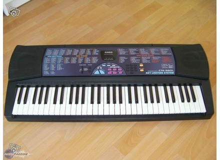 Casio CTK-560L