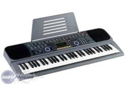 Casio CTK-601