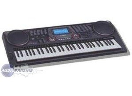 Casio CTK-631