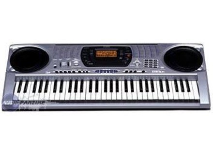Casio CTK-671