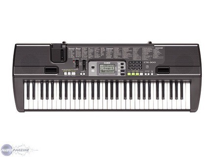 Casio CTK-710