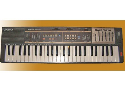 Casio MT-100