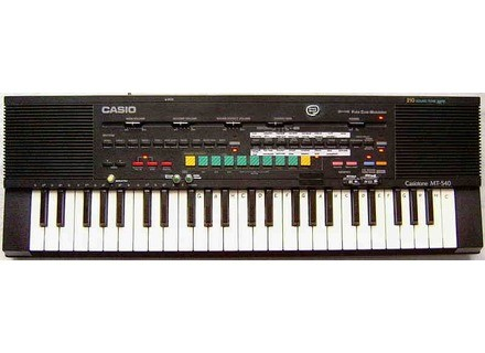 Casio MT-540