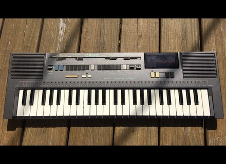 Casio MT-820
