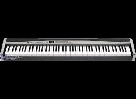 Casio Privia Px 300 : user reviews casio px 300 audiofanzine ~ Vivirlamusica.com Haus und Dekorationen