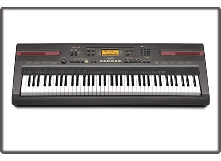 Casio WK-110