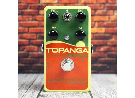 Catalinbread Limited Edition Topanga II