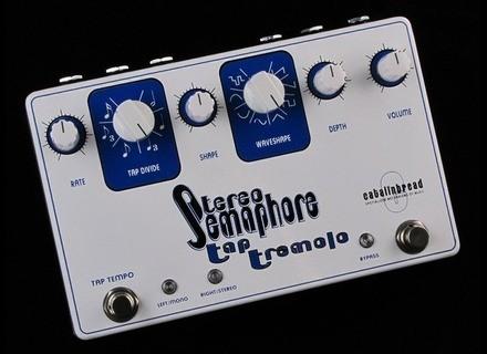 Catalinbread Stereo Semaphore Tremolo
