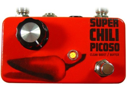 Catalinbread Super Chili Picoso