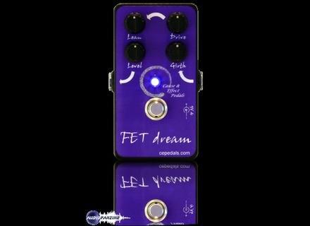 Cause & Effect FET Dream