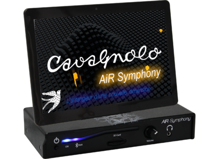 Cavagnolo AiR Symphony