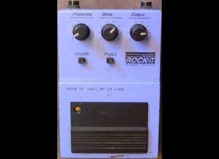 Cb Labs PR-9011 Pocket Rock-It
