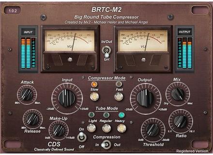 CDSoundMaster BRTC-M2