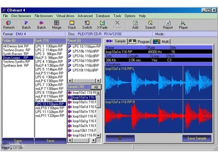 CDXtract 4.2