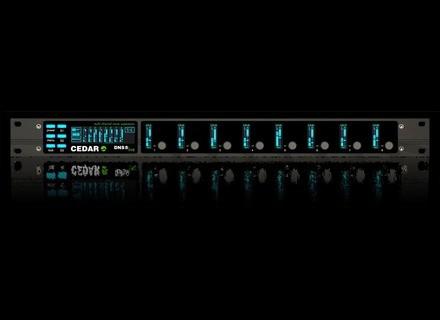 CEDAR Audio DNS 8 Live