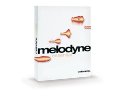 Celemony Melodyne Essential