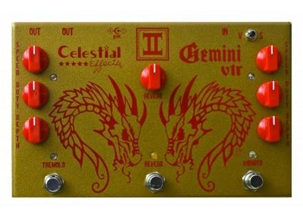 Celestial Effects Gemini VTR