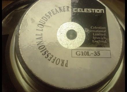 Celestion G10L-35