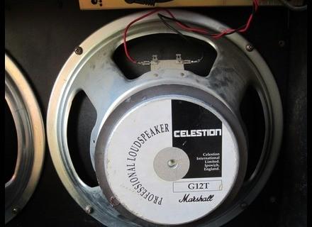 Celestion G12 T