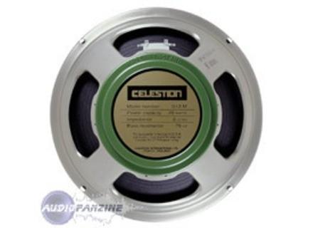 Celestion G12H30 Greenback Pre-Rola