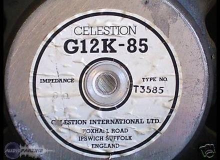 Celestion G12K-85