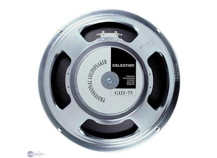 Celestion G12T-75 (8 Ohms)