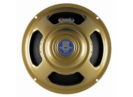 Celestion Alnico