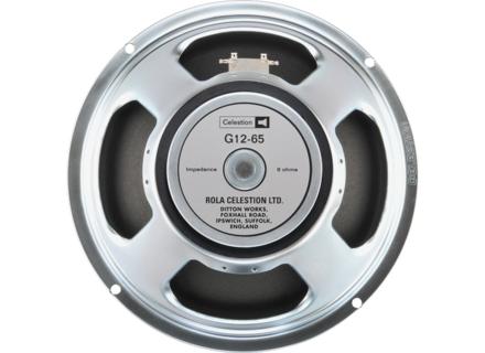 Celestion Heritage G12-65 (8 Ohms)