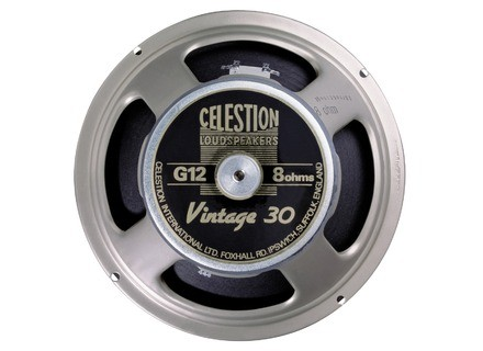 Celestion Vintage 30 (8 Ohms)