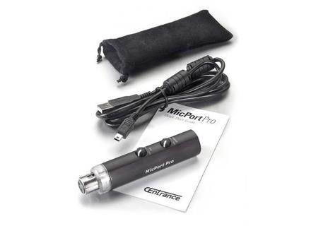 CEntrance MicPort Pro