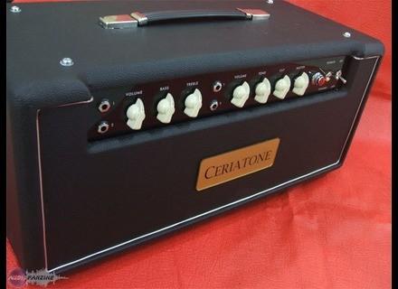 CeriaTone DC 30