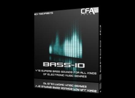 CFA-Sound Bass-ID