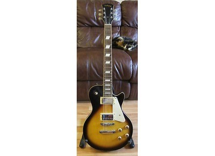 Challenge Vp Les Paul