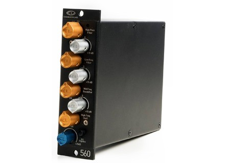 Chameleon Labs 560EQ