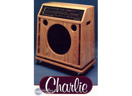 Charlie Lab Dadi Combo 80W