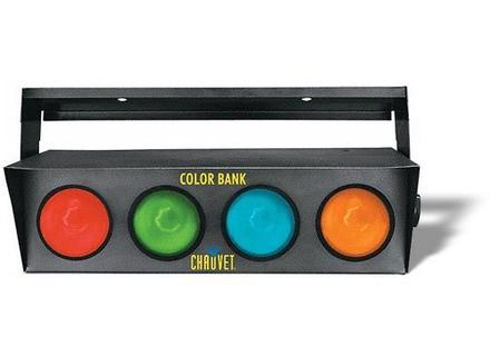 Chauvet CH-155 Color Bank