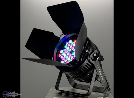 Chauvet Colorado 2