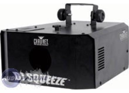 Chauvet DMX-100Q DJ Squeeze