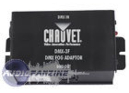 Chauvet DMX-3F