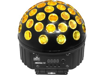 Chauvet Minisphere 3