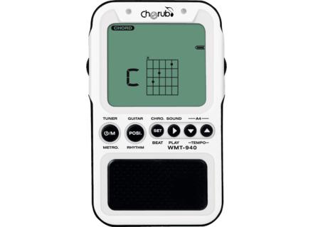 Cherub Technology WMT-940