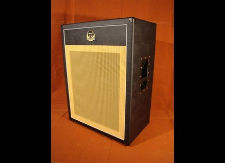 Chillbass 2x12 Bass Cabinet