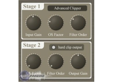 Christian Budde Advanced Clipper [Freeware]