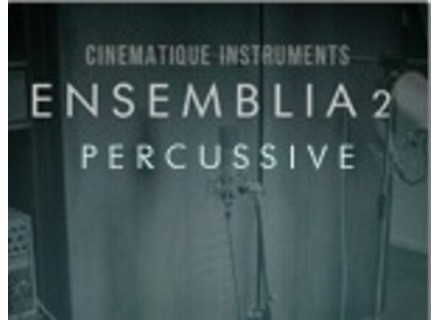 Cinematique Instruments Ensemblia 2