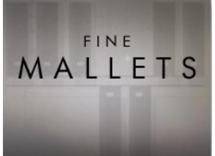 Cinematique Instruments Fine Mallets