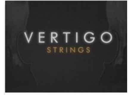 Cinematique Instruments Vertigo Strings
