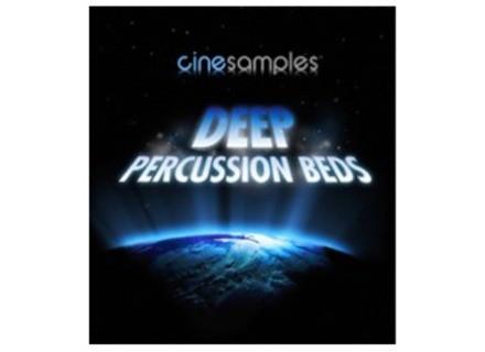 Cinesamples DEEP PERC BEDS